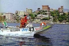 Campionato italiano diporto 1997 - (661)