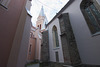 Sankt-Martin-Kathedrale und Sankt-Josef-Kapelle