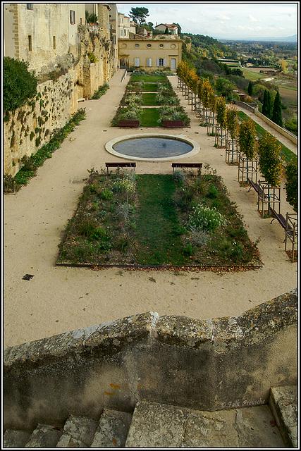 Lauris Schlossgarten