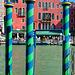 Les quais de Venise