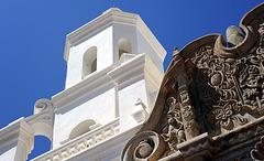 St. Xavier del Bac, Tucson Arizona