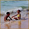 MAHE' : una nuova generazione di abitanti delle Seychelles