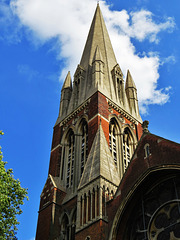 st augustine,  kilburn, london