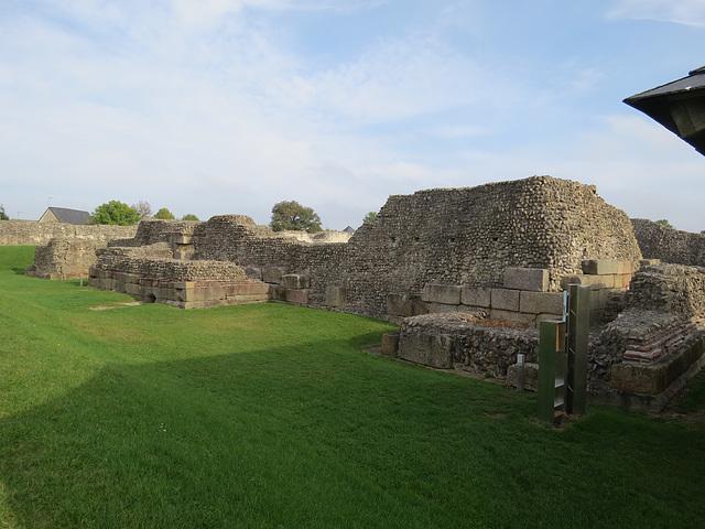 Castellum de Jublains, 11.