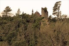 Notre Dame de Pennafort, commune de Callas