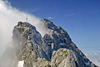 The Watzmann Summits