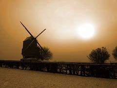 Windmill 20th of Feb 2010