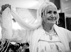 "femme Kabyle : "" que ma joie demeure...!"""