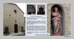 Eglise St Barthélemy ...