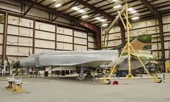 McDonnell Douglas F-4C Phantom 64-0673