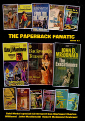 Paperback Fanatic # 43