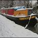 Kilsby in winter