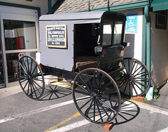 Amish Peters Market