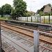 Moveable Platform, Halesworth Railway Station, Station Road, Halesworth, Suffolk