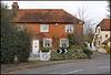 corner of Burpham Lane