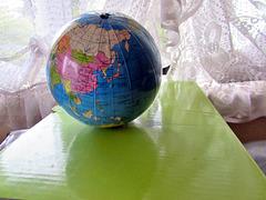 The Whole World Round,