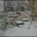 a bit snowed under