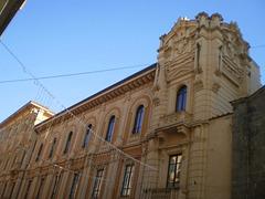 BNL building.