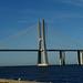 Lisbon -Vasco da Gama bridge