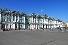 Musée de l' Ermitage – Saint-Pétersbourg