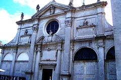 IT - Venedig - Santa Maria Formosa