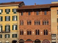 Agostini Palace.