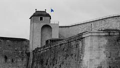 BESANCON: La citadelle 07