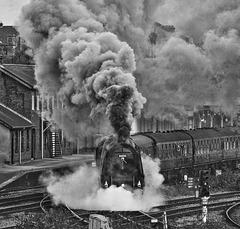 Derby Station 24th September 2016