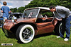 VW Beach Buggy Kit Car - 978 CJD