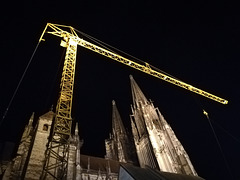 crane cathedral