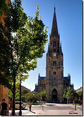 Catedral del Buen Pastor  - Donostia