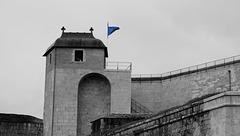 BESANCON: La citadelle 08