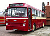 Leyland Leopard Bus, Summerlee, Coatbridge