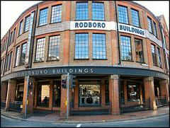Rodboro Buildings