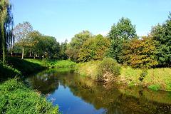 NL - St. Odilienberg - Roer River