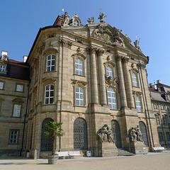 Germany - Pommersfelden, Weissenstein Palace