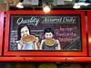 Quality Assured in Granville Island Food Market