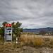 Country phone box