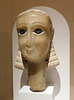 """Head of a Woman, """"Miriam"""",  in the Metropolitan Museum of Art, March 2019"""