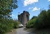 Petite chapelle médiévale dans les hauts de St Romain-de-Lerps (07)