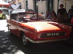 Renault Floride 1960.