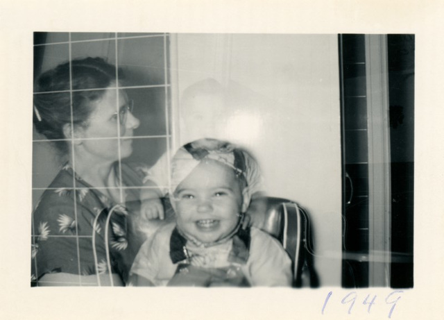 Doubly Cute, 1949