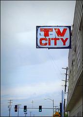 La Ciudad de Televisores