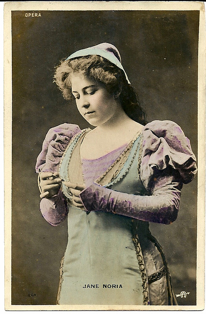 Jane Doria