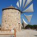 The Windmill Kos Island