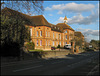 old Surrey County Hospital