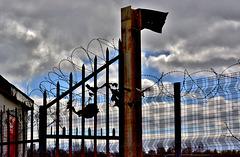 Fence 1