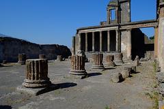 Pompeii X-Pro1 1
