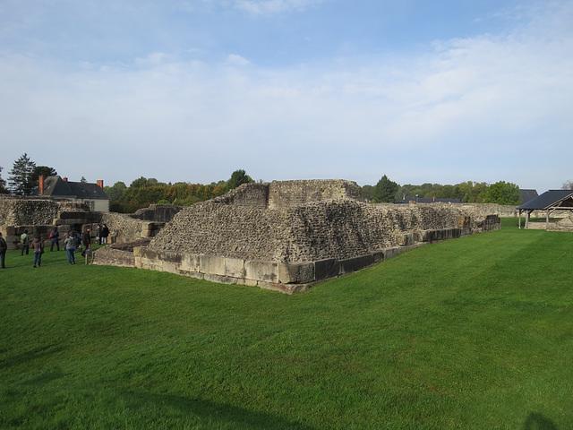 Castellum de Jublains, 23.