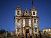 Saint Hildephonse Church.